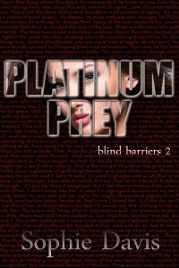 PlatinumPrey