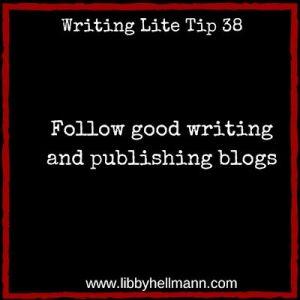follow blogs