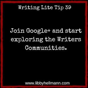 Google+ Commuites