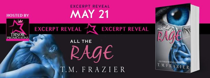 all the rage excerpt