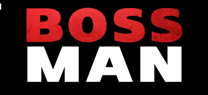 bossman cover